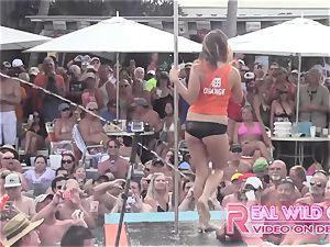 dream jamboree Key West insatiable moist T challenge