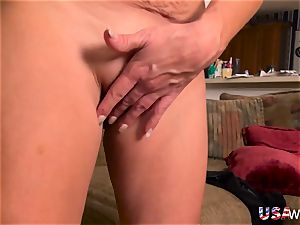 USAwives Penny Priet awesome Solo have fun porno vid