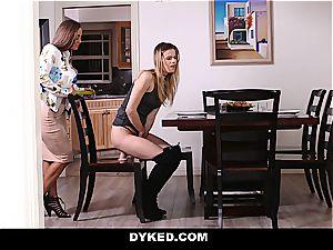 Spoiled teen Jillian Janson is trained some discipline