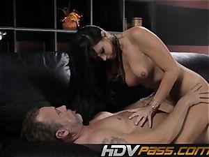 HDVPass Don't you fret my tiny pet!