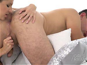 butt licking Memories GIRLSRIMMING Gina Gerson