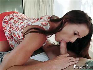 hardcore tough rectal and audition bed nubile humped Family Makes Me perceive finer
