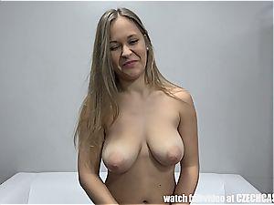 huge-titted fledgling nubile attempting porn