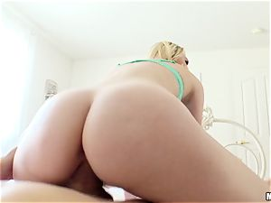 Lily Rader caught messing with her cunt crevasse