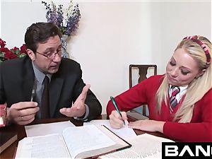 BANG.com: luxurious babes new Outta High school