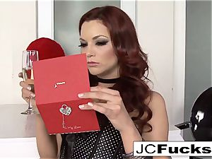 blessed Valentines Day from Jayden Cole