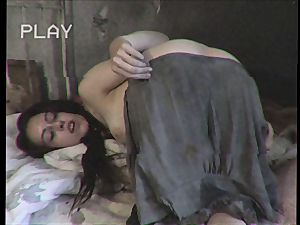 deviant sista trying rectal with her bro