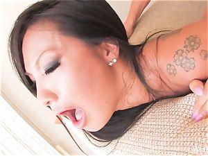 beautiful chinese Asa Akira is always down to penetrate