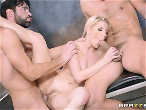 dual pounding Ashley Fires