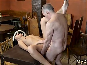 wife hotwife college and humungous shaft ass fucking nubile compilation hard-core Of course, she was surprised,