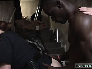 Office milf blowage inexperienced Street Racers get more than they bargained for